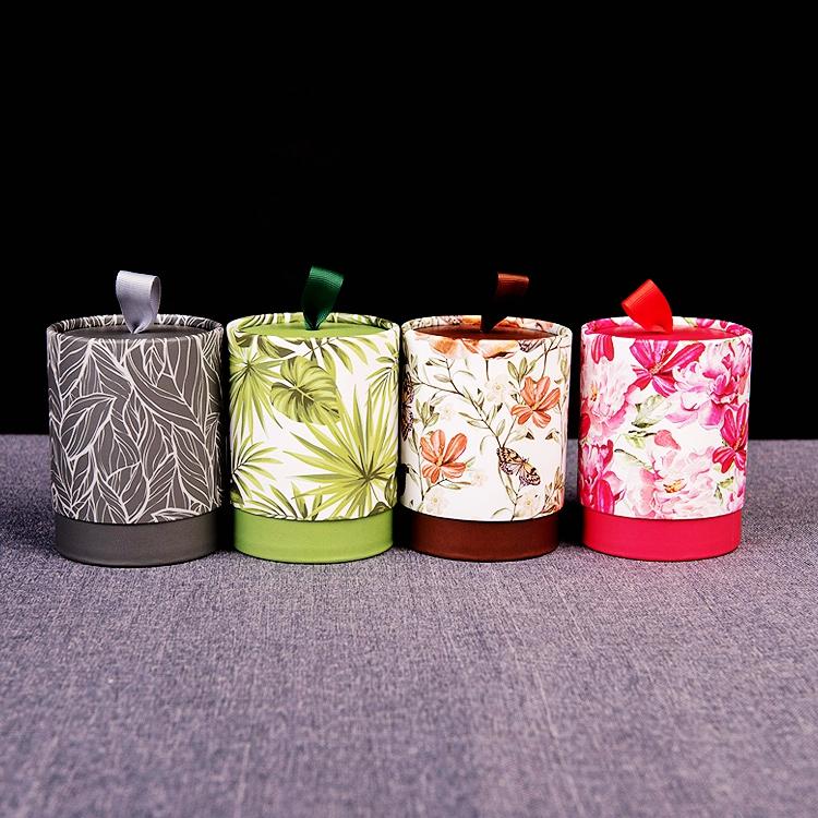 Custom Paper Tubes Packaging Cardboard Cylinder custom paper tubes