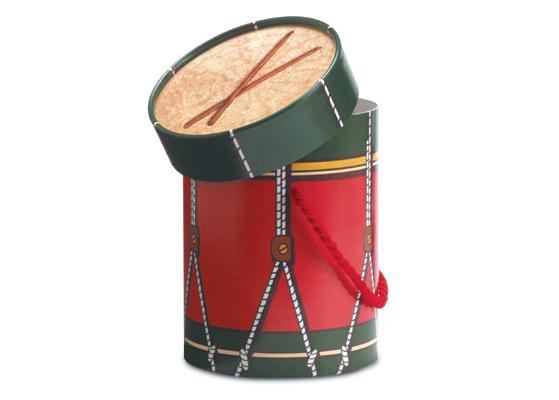 Cardboard cylinder tubes
