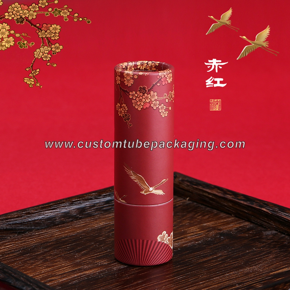 Custom Paper Tube | Cardboard Tube Manufacturers | Clear Plastic Tubes With Caps Packaging Cardboard Tube Manufacturers